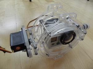 GoPro gimbal