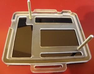 Arduino casing